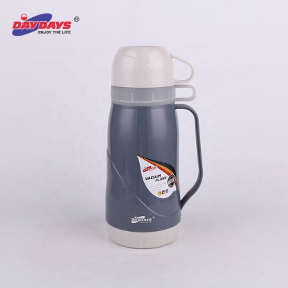 1.8 Liter Large Capacity Vacuum Flask Thermos Keep Warm and Cold Bottle (C025-0003) 99PERFECT