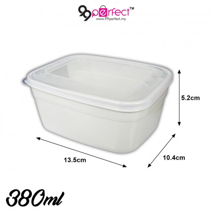 2pcs Random Color Multipurpose Food Storage Food Container Food Keeper Daison [ 99PERFECT ]