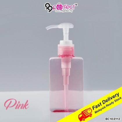 100ml Travel Empty Bottle Skincare Facial Liquid Bottle (BC10-0112) 99PERFECT