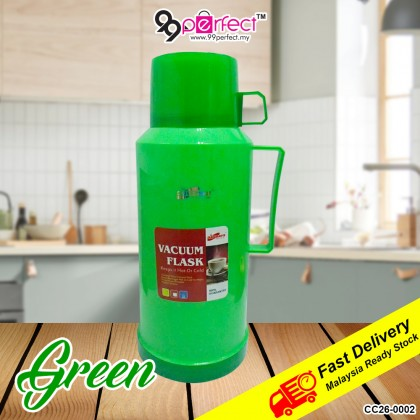 1.8 Liter Daydays Large Capacity Vacuum Flask Thermos Keep Warm  Cold Bottle (CC26-0002) 99PERFECT