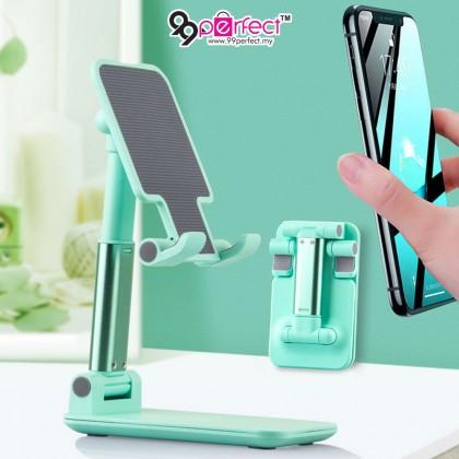 Universal Desktop Phone Holder Stand Mount Support Tablet Adjustable Portable Phone Holder (C009-0650) 99PERFECT
