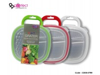 3 in 1 Grater Vegetable Cutter
