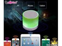 LED Mini Bluetooth Speaker