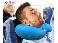 Comfortable Neck Pillow with Clip