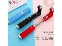 Hot Sale Mini Portable Selfie Stick