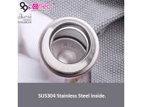 240ML Crown Stainless Steel Vacuum Bottle