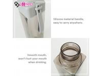 Fashion Portable Water Drink Bottle