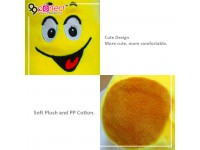 Smile Banana Plush Toys Pillow (BF-530A)