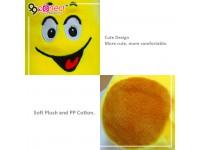 Yummy Banana Plush Toys Pillow (BF-530D)