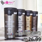 380ml High Quality Stainless Steel Vacuum Flask