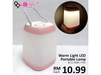 LED Adjustable Brightness Night Light