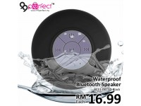 Portable Shower Bathroom Waterproof Wireless Bluetooth Speaker