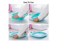 Foldable Washing Basin
