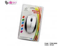 Mini Wired USB Optical Mouse