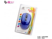 Wired USB Optical Mouse