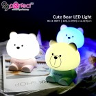 Cute Bear LED Light