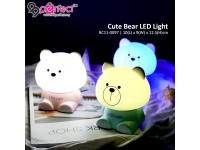 Cute Bear LED Light