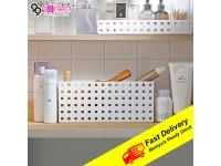 Stackable Space Savers Cabinet Storage Box Organizer