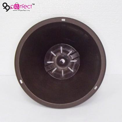 10pcs Garden Plastic Flower Pot (M001-4930) 99PERFECT