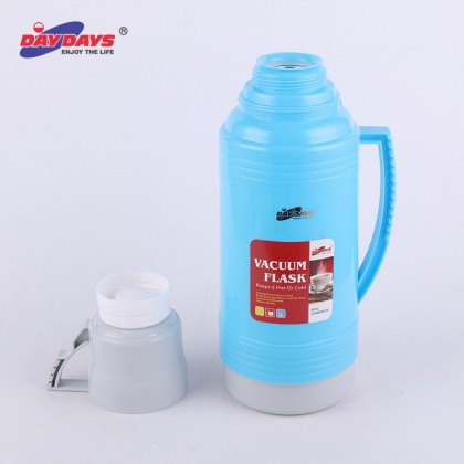 1.8L Large Capacity Vacuum Flask Thermos Keep Warm and Cold Bottle (C018-0055) 99PERFECT